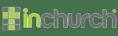 InChurch – Líder em aplicativos para igrejas Logo